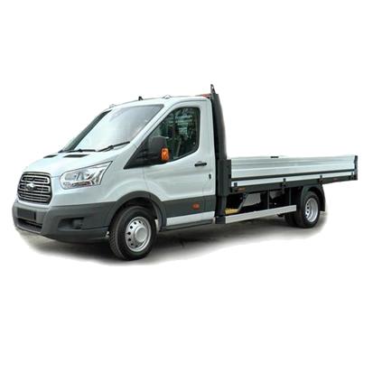 Ford Transit Tipper Or Similar