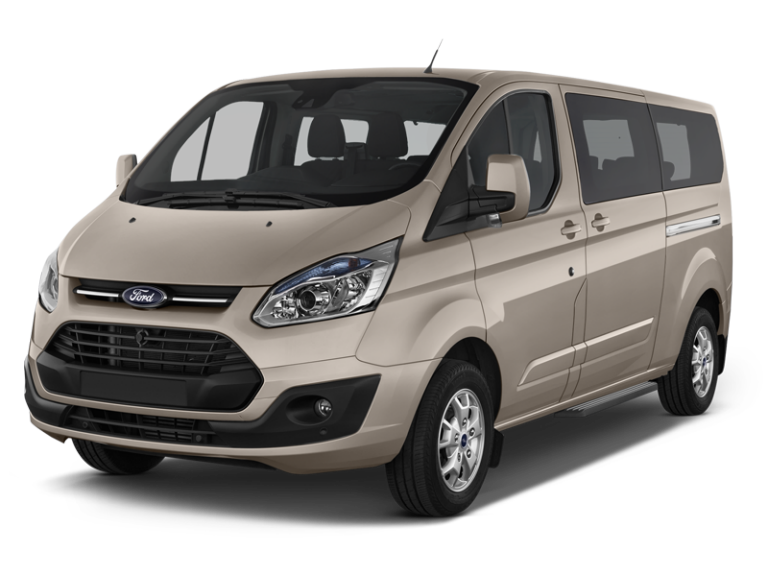 Enterprise Car Rental  Seater